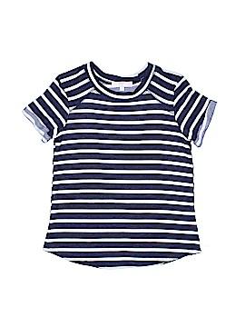 Moa Moa Girls Short Sleeve T-Shirt Size L (Kids)