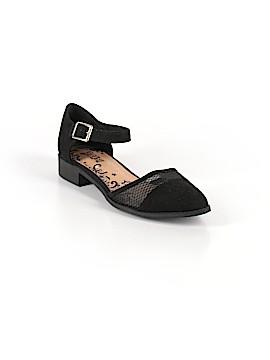 Brash Heels Size 7