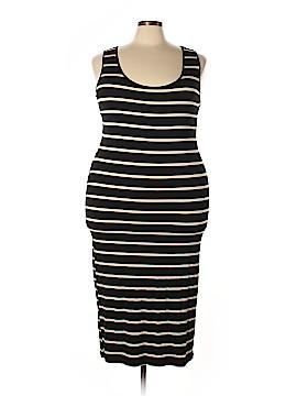 Finesse U.S.A. Casual Dress Size 3X (Plus)