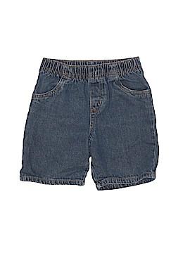 Okie Dokie Denim Shorts Size 5T