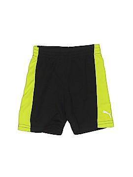 Puma Athletic Shorts Size 3-6 mo