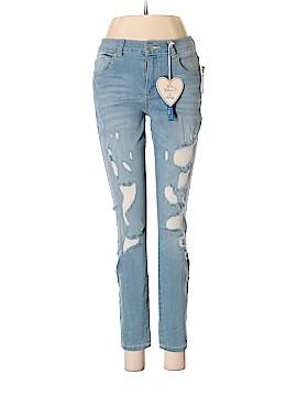 Wild Blue Jeans Size 5