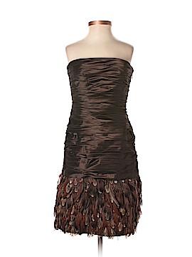Ralph Lauren Black Label Cocktail Dress Size 4