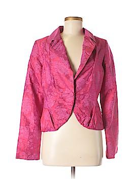 Oilily Silk Blazer Size 38 (EU)
