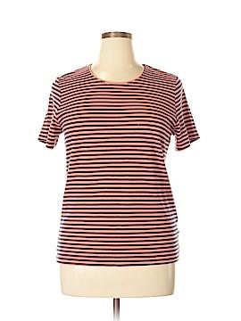 Rebecca Malone Short Sleeve T-Shirt Size XL