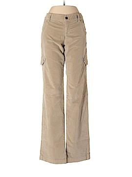 London Jean Velour Pants Size 8