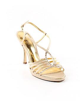 MICHAEL SHANNON Heels Size 8 1/2