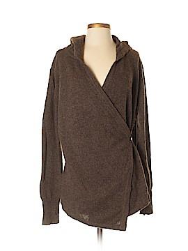 Betabrand Wool Cardigan Size Sm - Med