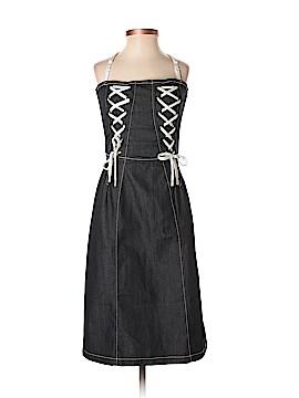 D&G Dolce & Gabbana Casual Dress Size 42 (IT)