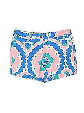 Boden Khaki Shorts Size 10