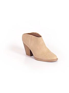 Brash Ankle Boots Size 5