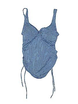 Prego Swimwear One Piece Swimsuit Size S (Maternity)