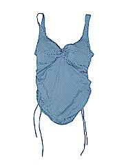 Prego Swimwear One Piece Swimsuit