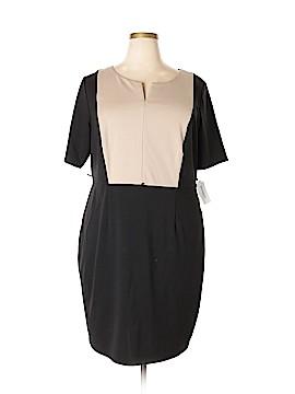 DressBarn Casual Dress Size 20W (Plus)