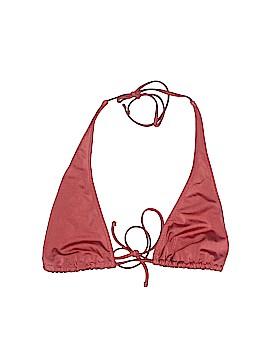 Topshop Swimsuit Top Size 8