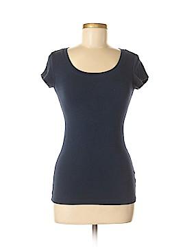 Cynthia by Cynthia Rowley Short Sleeve T-Shirt Size M