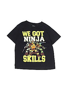 Teenage Mutant Ninja Turtles Short Sleeve T-Shirt Size M (Kids)