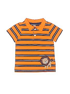 Carter's Short Sleeve Polo Size 24 mo