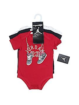 Air Jordan Short Sleeve Onesie Size 6-9 mo