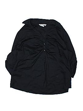 Fred David Long Sleeve Button-Down Shirt Size 2X (Plus)