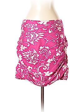 Leifsdottir Silk Skirt Size 6