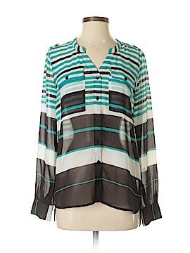 Covet Long Sleeve Blouse Size S (Petite)
