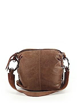 Skin Leather Shoulder Bag One Size