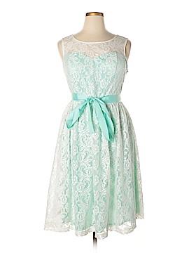 Fervour Cocktail Dress Size XL