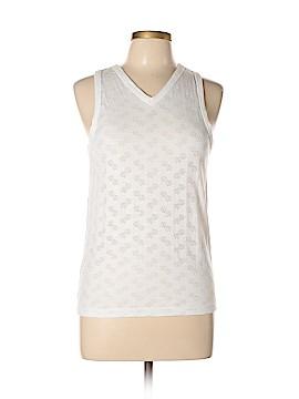 Jean Paul Gaultier Sleeveless Top Size M