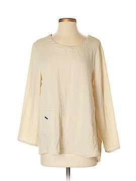 Lulu-B Long Sleeve Blouse Size S