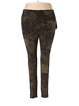 Lysse Active Pants Size 2X (Plus)