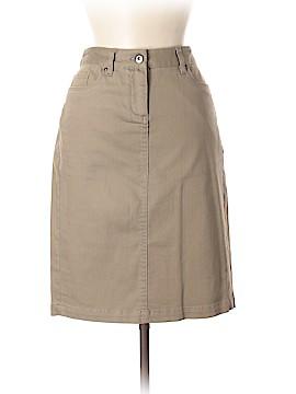 Kenar Denim Skirt Size 8