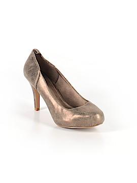 Mia Girl Heels Size 8 1/2