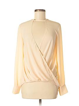 Karlie Long Sleeve Blouse Size M