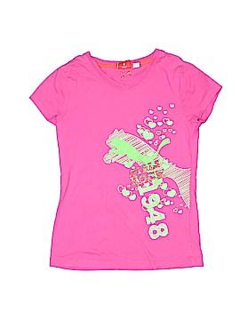 Puma Short Sleeve T-Shirt Size L (Kids)