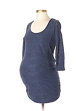OCTAVIA Maternity 3/4 Sleeve Top Size S (Maternity)