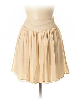 Odille Silk Skirt Size 6