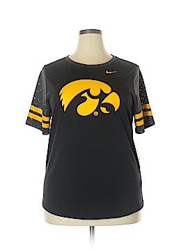 Nike Short Sleeve Jersey Size XXL