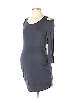 Noir Maternity 3/4 Sleeve Top Size S (Maternity)
