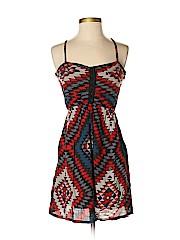 Billabong Women Casual Dress Size S