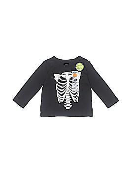 OshKosh B'gosh Long Sleeve T-Shirt Size 9 mo