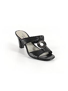 AK Anne Klein Mule/Clog Size 7