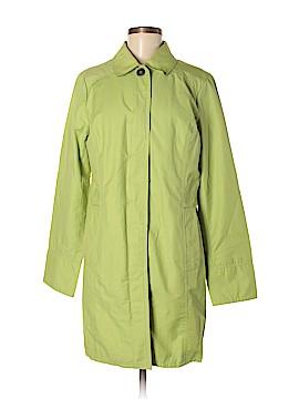 Eddie Bauer Trenchcoat Size M