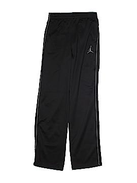 Air Jordan Track Pants Size L (Youth)