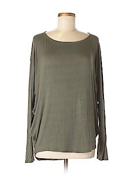 Jolie Long Sleeve T-Shirt Size M