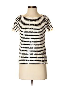 J. Crew Short Sleeve Blouse Size XS
