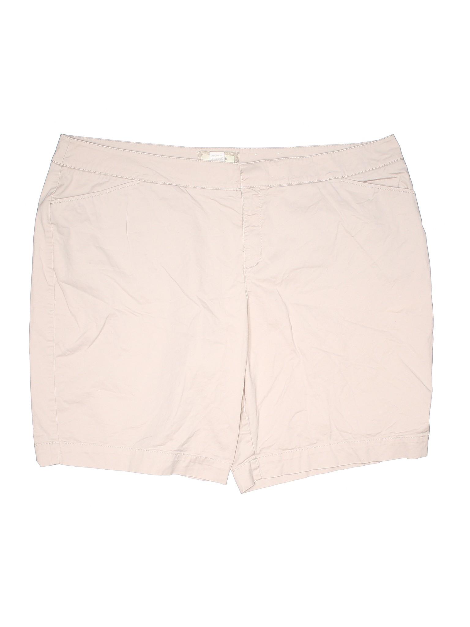 Shorts life Boutique Khaki SONOMA style qvIwI1
