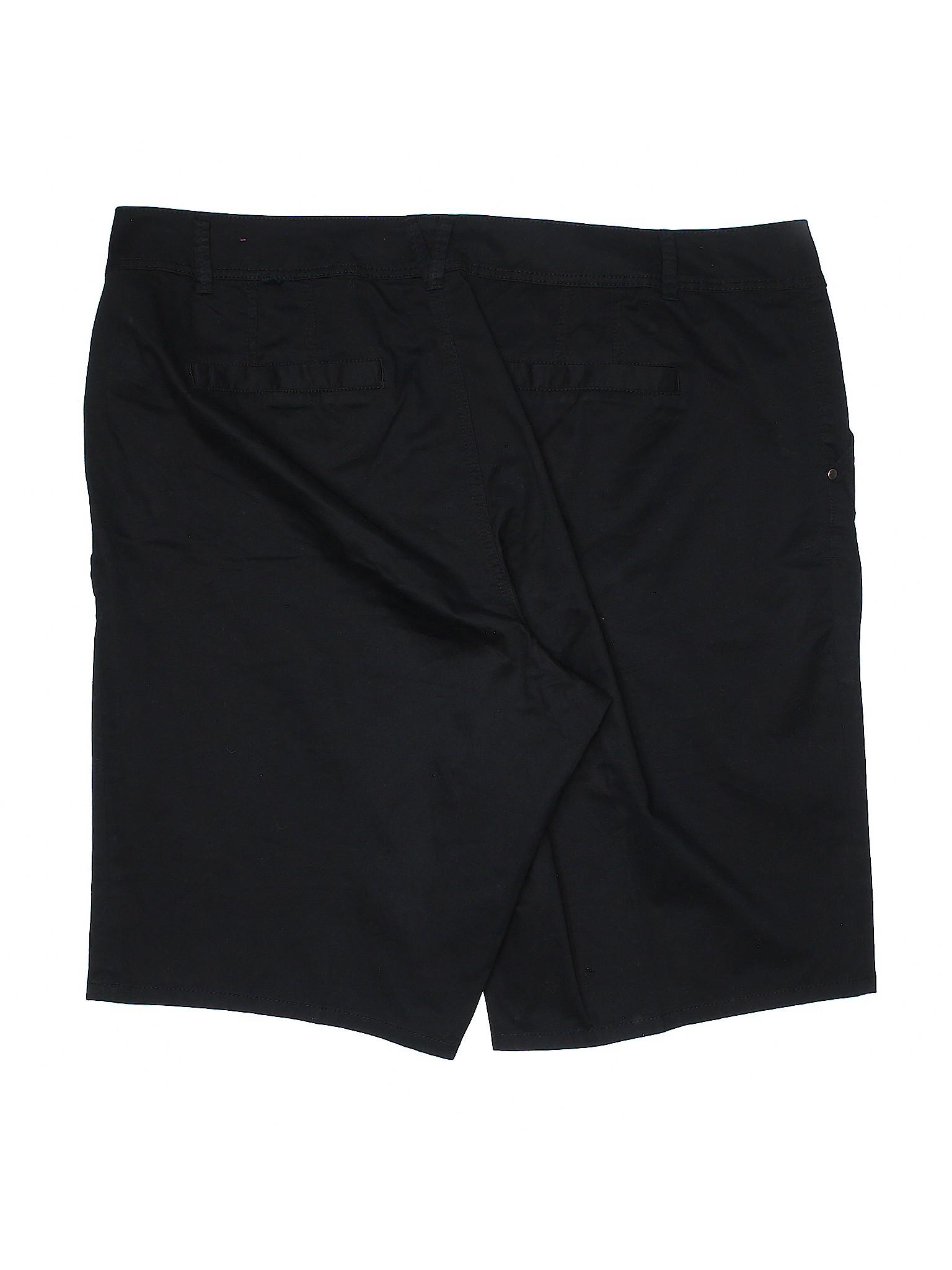 Boutique Shorts Khaki Lane Bryant leisure SUqSYxO