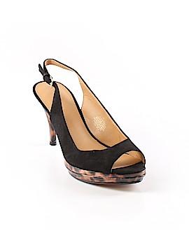 Nieves Lavi Heels Size 8 1/2