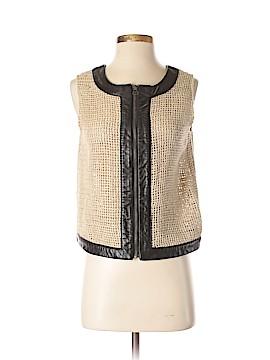 Kelly Wearstler Sleeveless Silk Top Size S